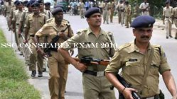 SSC constable syllabus