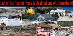 tourist place uk