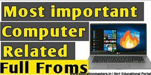 computer full form list pdf,computer full form hindi,full form of computer parts in pdf,all full form list of computer pdf download