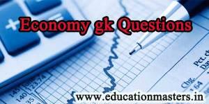 economy gk