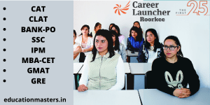 Career launcher Roorkee