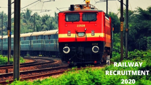 Railway-Recruitment-2020