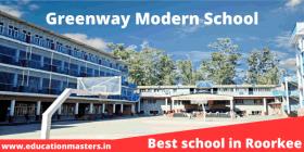 Greenway-Modern-School