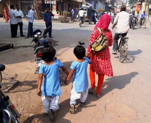 parenting-in-india
