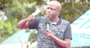 Kilifi South MP launches Education Trust Fund