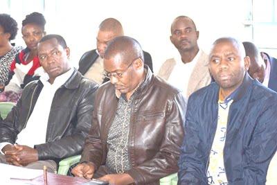 Image result for Laikipia Senator Nderitu John Kinyua
