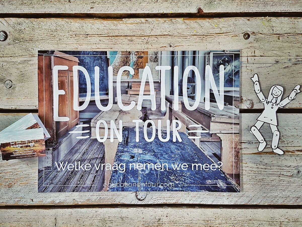 het Tilburgs Onderwijs Festival