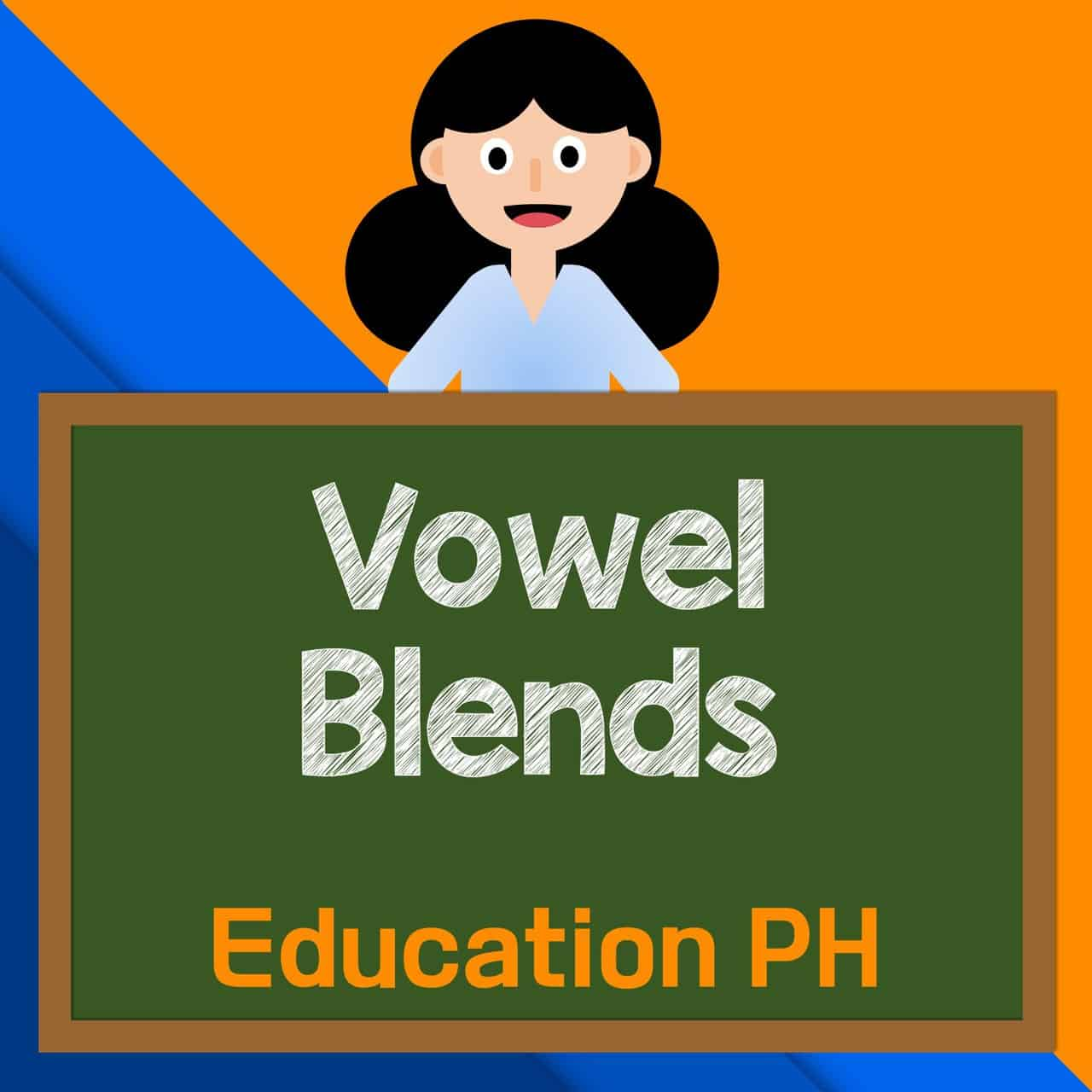 Grade 1 Worksheets Vowel Blends