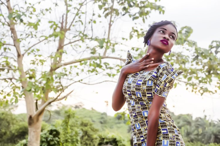 Fashion and design colleges in thika