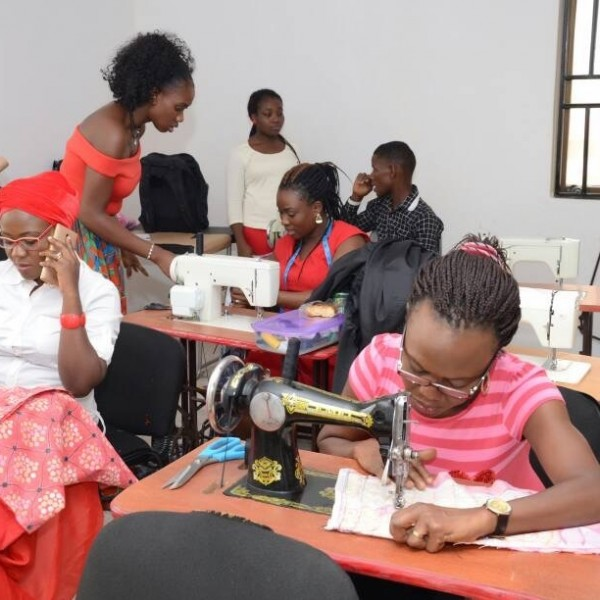 Fashion Schools and Designers in Cross River state
