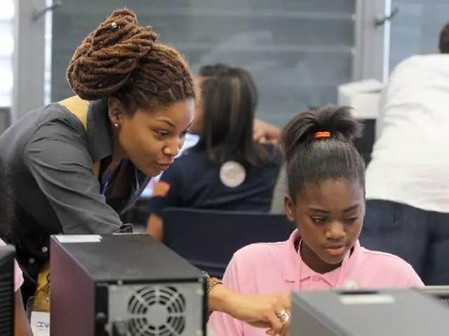 Computer programming school in Nigeria