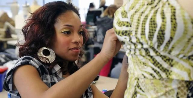Fashion schools in Ekiti State