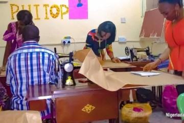 Fashion schools in Abeokuta