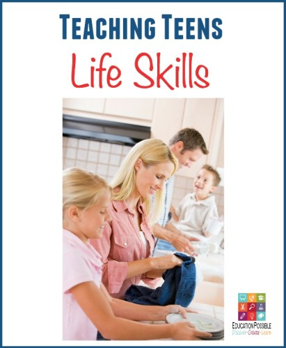 life skills curriculum for adults pdf