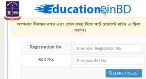 ঢাবি অধিভুক্ত ৭ কলেজেরপরীক্ষার ফলাফল 2019