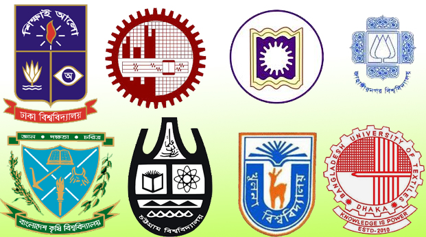 List of Public Universities in Bangladesh