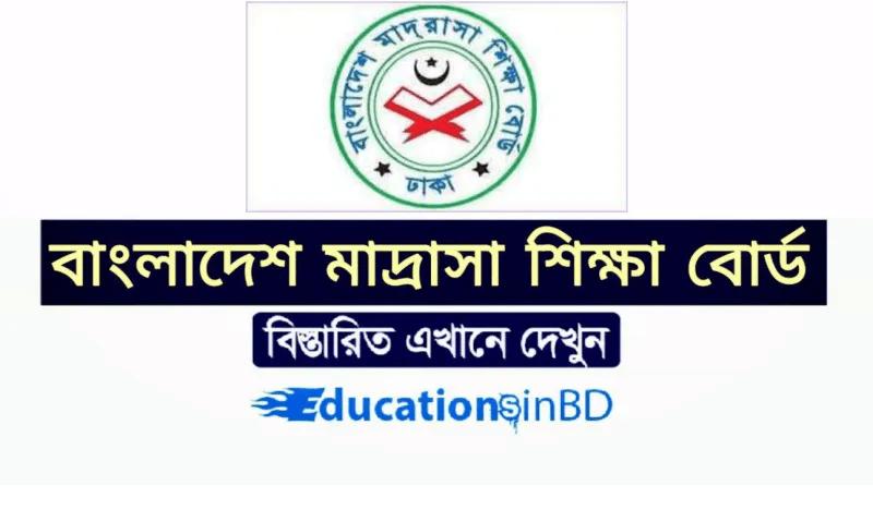 Qawmi Madrasa Daora Hadith (Masters equivalent) Exam Result 2021
