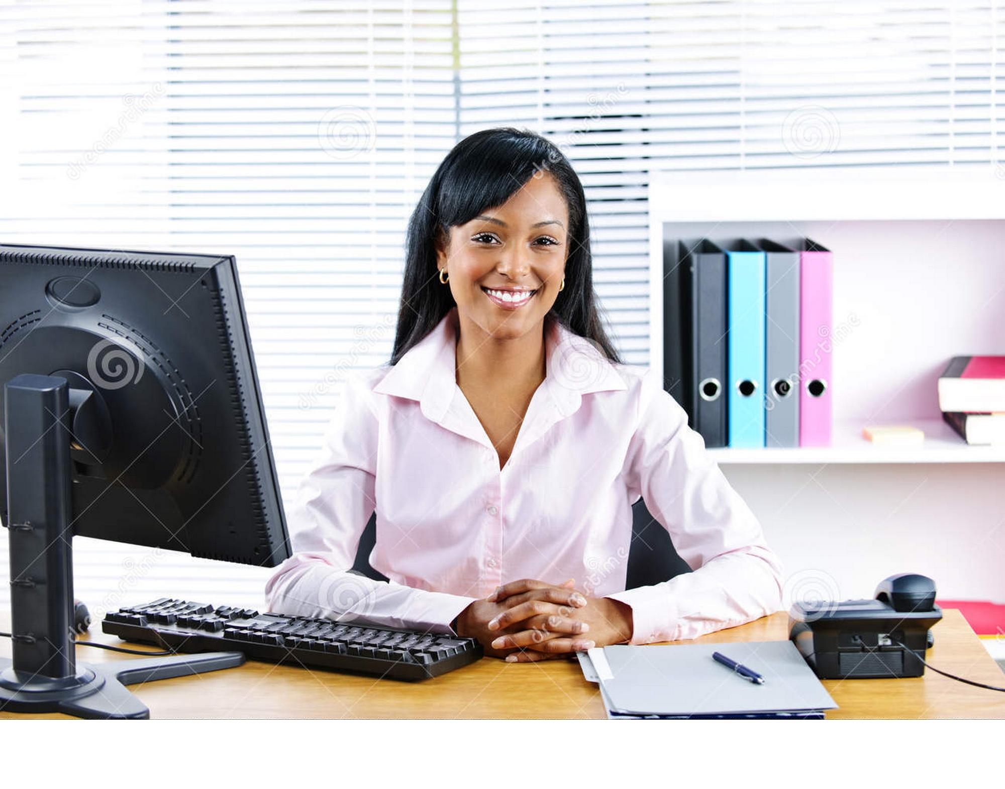 Offre emploi accueil réceptionniste sénégal education