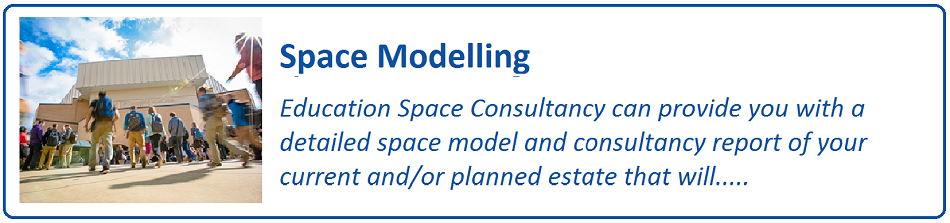 Space Modelling