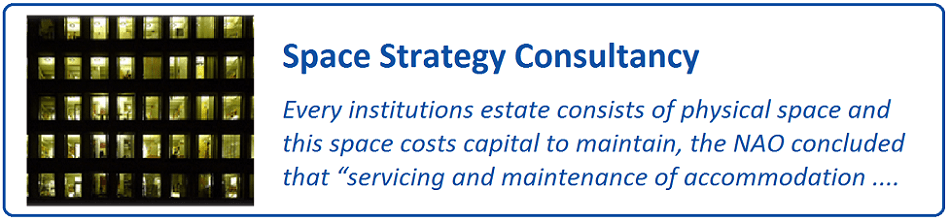 Space Strategy Consultancy