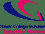 Gower College Logo