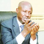 Again, Magu linked with Bureau De Change with transactions worth N336bn, $435m,14m Euros