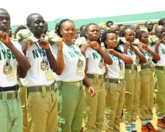 Female NYSC member accuses two pastors of raping her during deliverance in Rivers