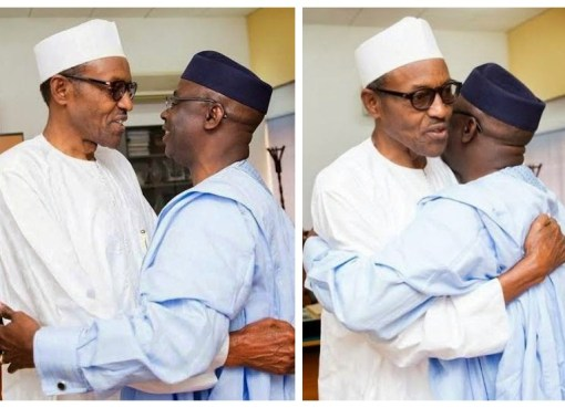 'Buhari will hand over power to me in 2023', Tunde Bakare boasts