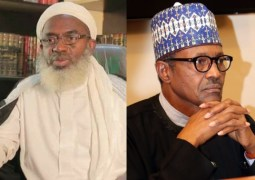 Nigerians will need 40 years to recover from Buhari's damage on economy- Sheikh Gumi