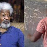 Nigerian educational system is horrifying - Soyinka