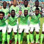 2022 World Cup: Super Eagles know opponents in qualifying campaign