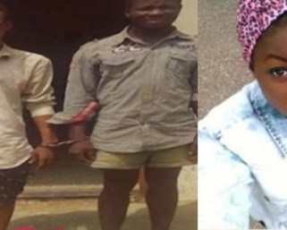 2 sentenced to death for killing Uniosun student for ritual
