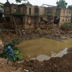 2 cops drown inside Oyo mud water while chasing suspected weed smokers