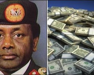 Abacha loot: Ireland, FG sign MoU to return €5.5m