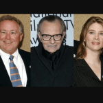 Double tragedy: American talk-show legend, Larry King, loses daughter, son within weeks