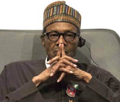 Buhari loses official driver to prolong illness