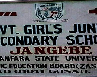 7 Jangebe schoolgirls escape from kidnappers, more to follow