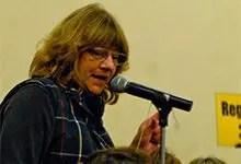 Sharon Taubel