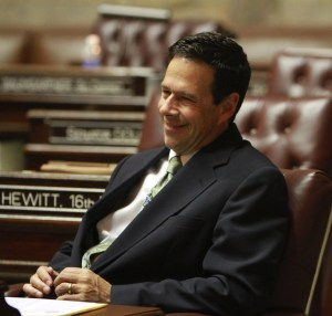 Senator Andy Hill - League of Education Voters