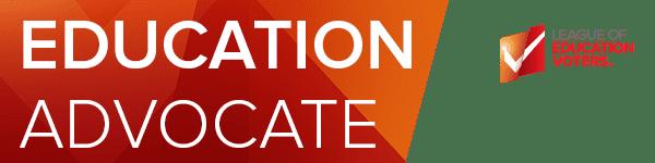 education advocate header