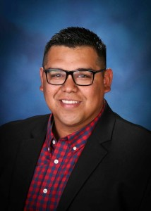Leo Perales - League of Education Voters