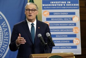 Governor Jay Inslee - League of Education Voters