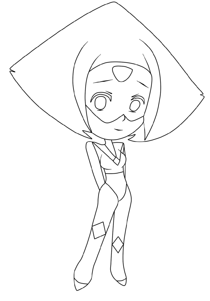 steven universe coloring pages free  educative printable
