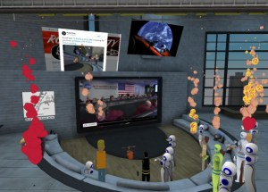 ASVR - Rocket Party