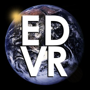 Educattors in VR profile logo.