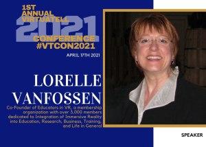 Lorelle VanFossen NY TESOL SIG