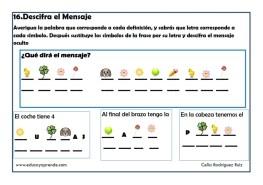 DESCIFRA EL MENSAJE_016