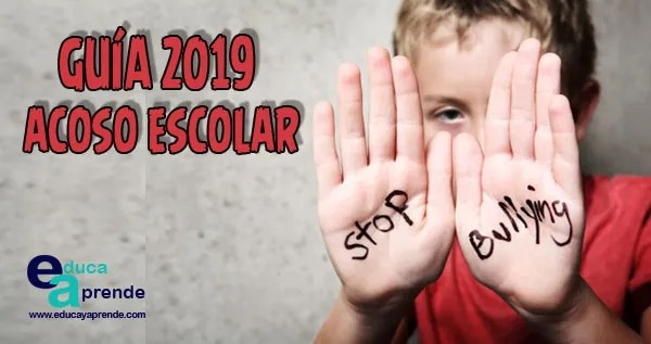 bullying escolar, acoso escolar