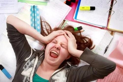 Cómo nuestro estrés afecta a nuestros hijos