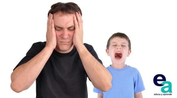 hijos maltratan